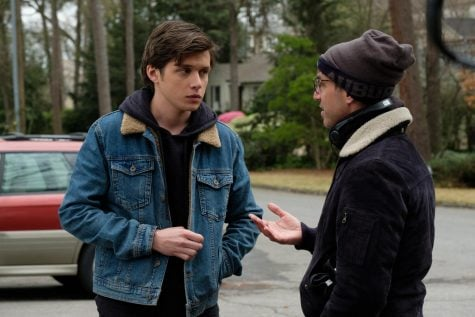 For Greg Berlanti, coming out was hard. In 'Love, Simon,' he rewrites his happy ending.