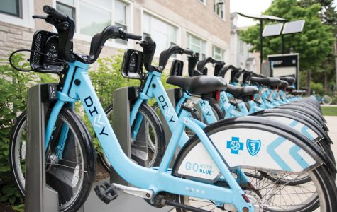Committee expands Divvy use to income-eligible residents