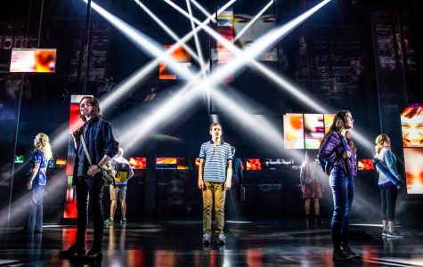 NU alum Michael Greif, of 'Rent' and 'Dear Evan Hansen,' discusses his journey from Northwestern to Broadway