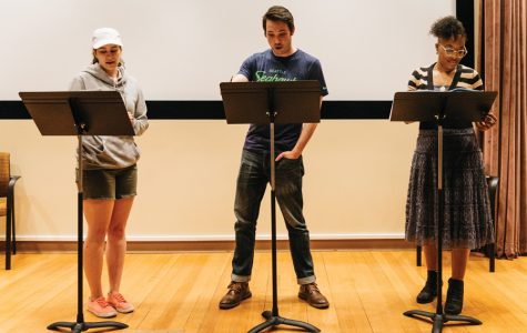MFA students to share original work at graduation showcase