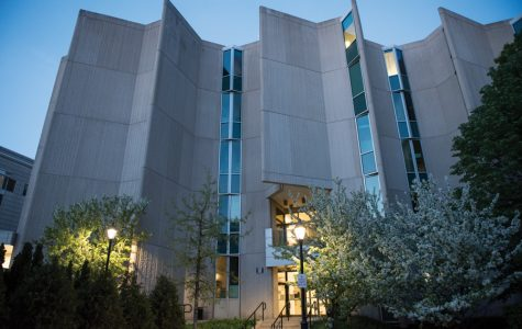 Northwestern receives $10 million grant to fund quantitative biology research