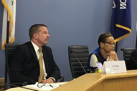 City hosts panel of experts to discuss affordable housing strategies