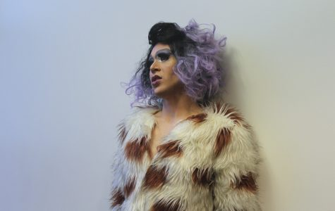 Paul's Drag Race: A Northwestern student's twists and turns to finding a new identity