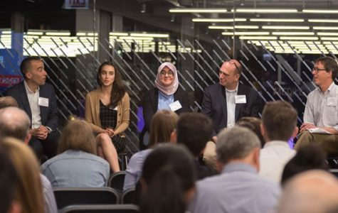 Medill, Denison University co-host third Between Coasts Forum