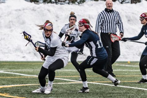 Lacrosse: Wildcats prepare for quarterfinal rematch with North Carolina