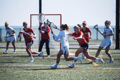 Lacrosse: Writers ruminate about successful regular season, postseason hopes
