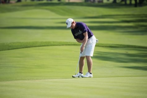 Men's Golf: Northwestern prepares for first NCAA Championships in 7 years
