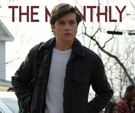 The Monthly: May Edition