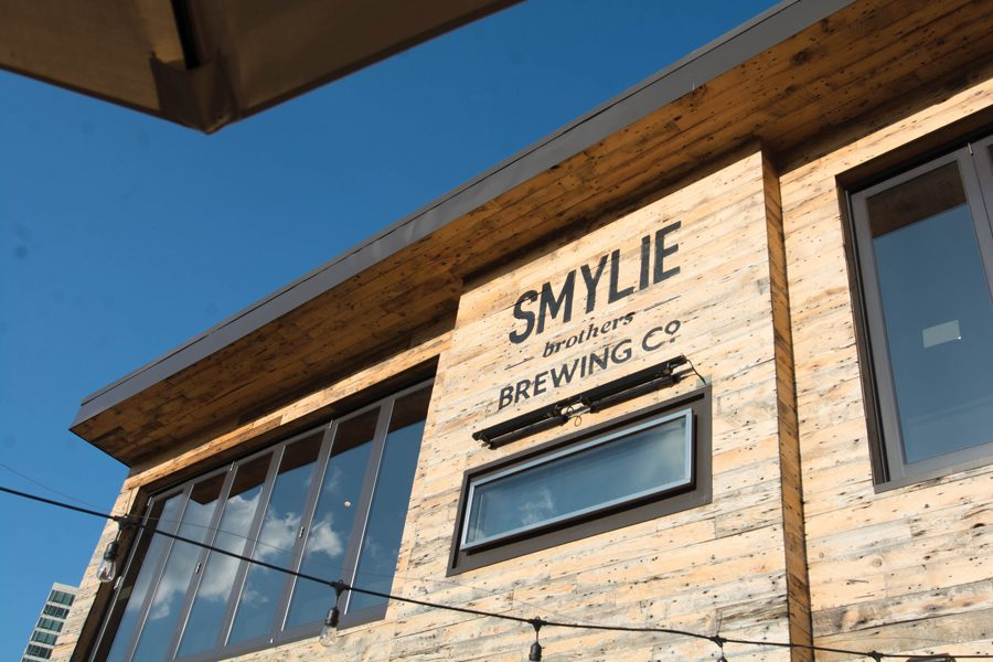 Smylie Brothers Brewing Company brings the taste of Texas to Chicago