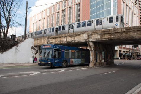 CTA, Pace share draft proposal of bus route changes