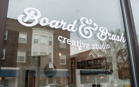 DIY wood sign workshop opens in Evanston