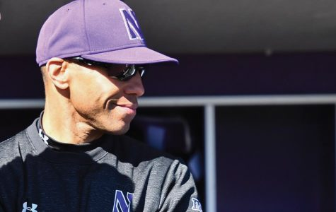 The Sideline: Career stability achieved, Spencer Allen seeks new identity for Northwestern baseball