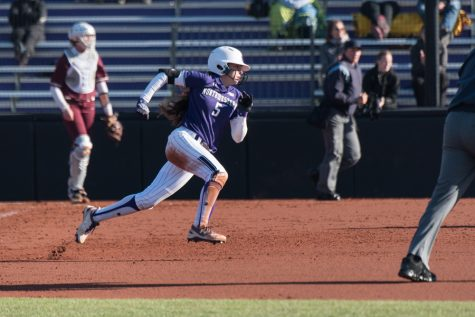 Curtain Call: Sabrina Rabin runs into Northwestern softball record books