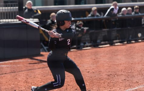 Softball: Five Wildcats receive All-Big Ten Honors ahead of Big Ten Tournament