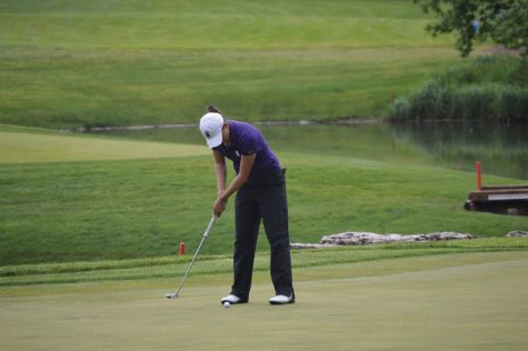 Women's Golf: Wildcats head to Oklahoma in search of first national title