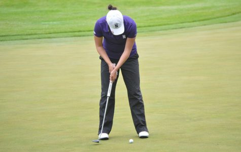 Women's Golf: Northwestern qualifies for match play quarterfinals at National Championships