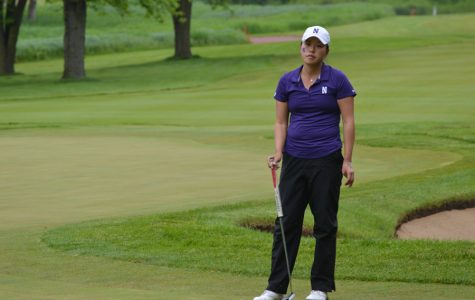 Women's Golf: Northwestern eliminated in quarterfinals of National Championships