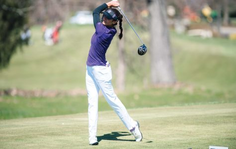 Women's Golf: Brooke Riley powers Wildcats to another appearance at NCAA Nationals