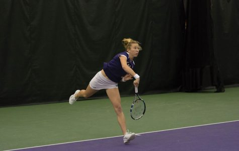 Women's Tennis: Northwestern's tournament run comes to end with loss to Duke