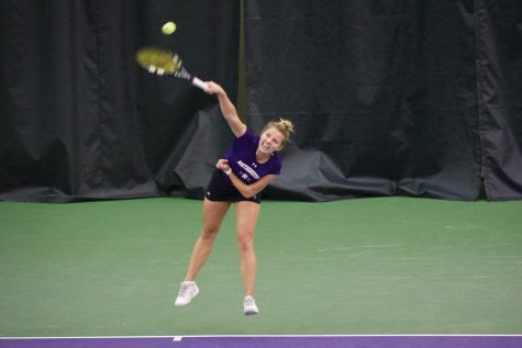 Women's Tennis: Northwestern advances through NCAA Regional bracket