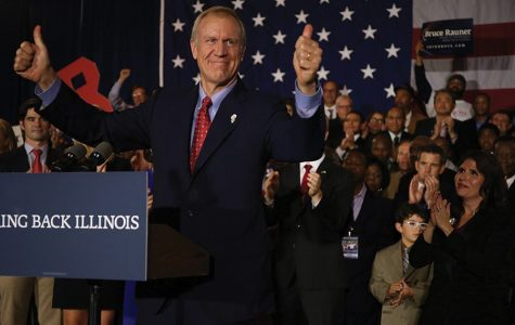 Illinois lawmakers pass state budget, Rauner set for approval