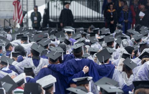 Captured: Commencement 2018