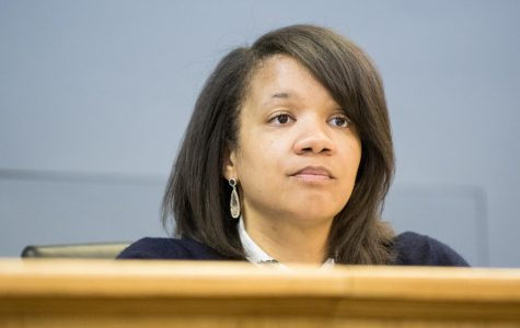 Board finds Ald. Robin Rue Simmons did not violate code of ethics