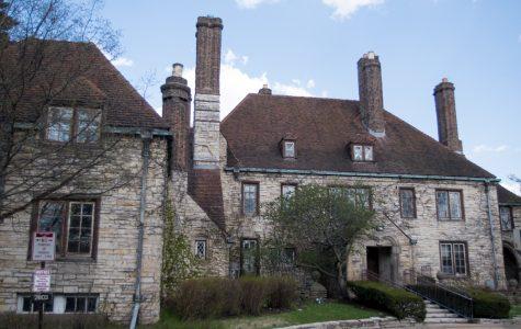 Evanston residents voice concerns about Harley Clarke Mansion demolition resolution
