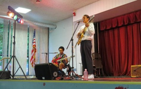 Evanston celebrates Juneteenth at Fleetwood-Jourdain Community Center