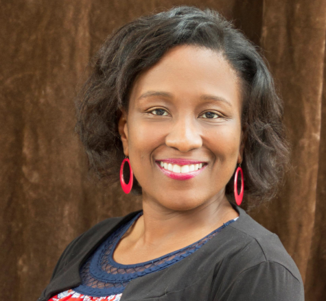 Kimberly Richardson appointed as deputy city manager
