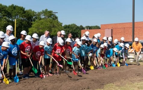 Evanston breaks ground on new Robert Crown Community Center project