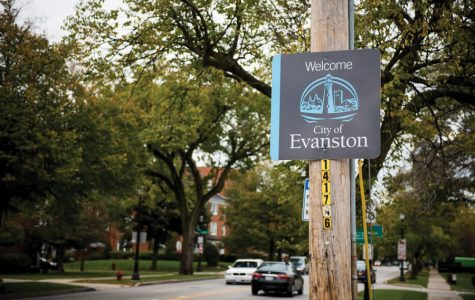 Evanston receives approved bond rating
