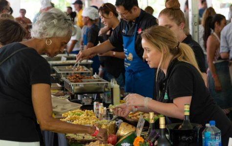 Annual Taste of Evanston event benefits Connections for the Homeless, Reba Place