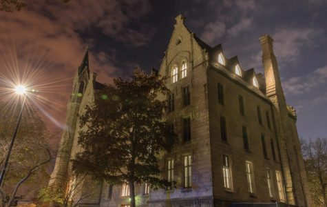Northwestern moves up to 10th place in U.S. News rankings