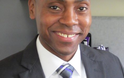 University names new director for community relations