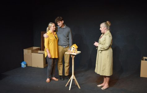 Northwestern alumnae present play at Edinburgh Festival Fringe