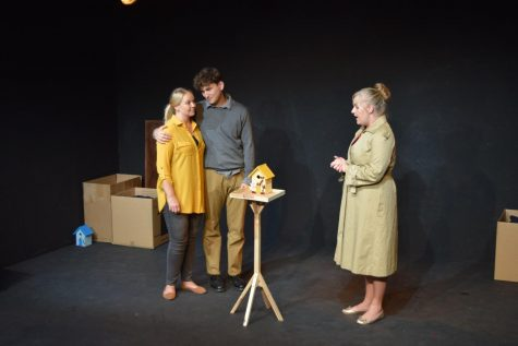 Northwestern alumnae present play at Edinburgh Festival Fringe