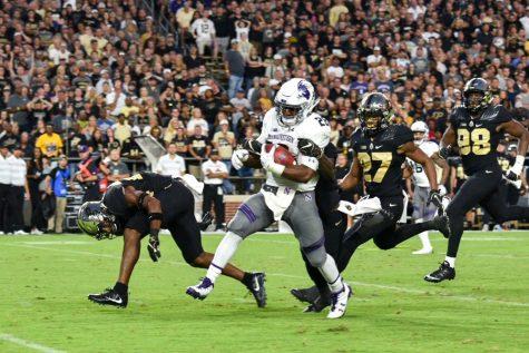 Rapid Recap: Northwestern 31, Purdue 27