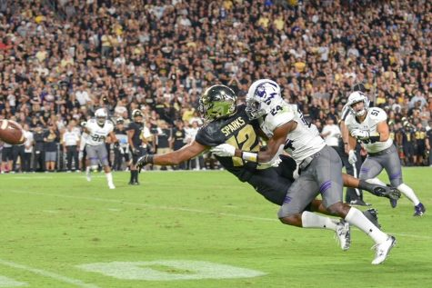 Football: Wildcats' defense plays sturdily enough to secure victory