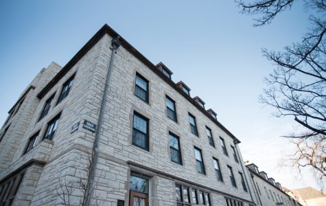 NU releases housing task force report, opens new residence halls