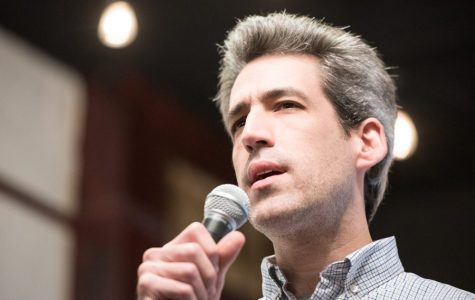 Daniel Biss to lead non-profit group aimed to train Democratic candidates
