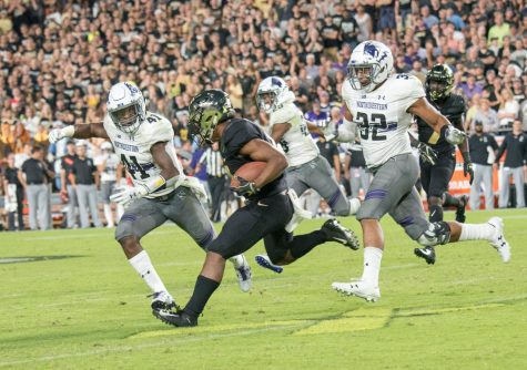 Football: RPOs continue to dominate discussion ahead of Akron game