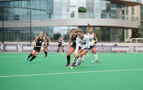 Field Hockey: Northwestern beats two ranked opponents at home 2-0