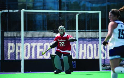 Field Hockey: Northwestern looks to avenge trio of losses to Michigan