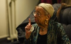 Funeral for former Mayor Lorraine Morton to be held next Saturday