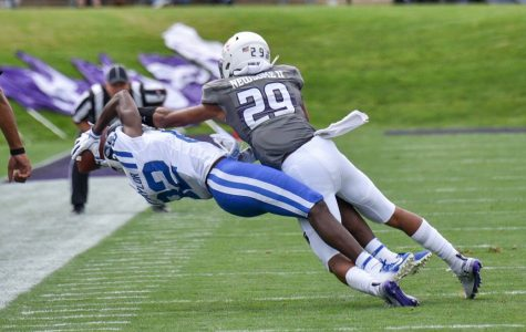 Rapid Recap: Duke 21, Northwestern 7