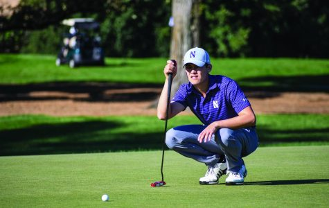 Men's Golf: Wildcats struggle to open season at Windon Memorial