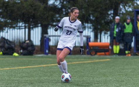 Women's Soccer: Freshman Mackenzie Wood is ahead of the curve
