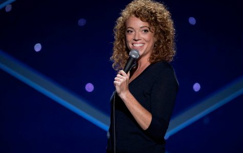 Comedian Michelle Wolf to speak at A&O event next week