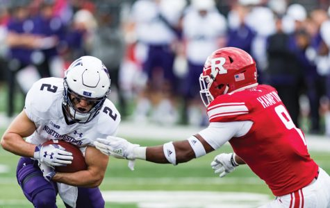 Football: Northwestern's offensive ideology now revolves around fourth downs, for better or worse